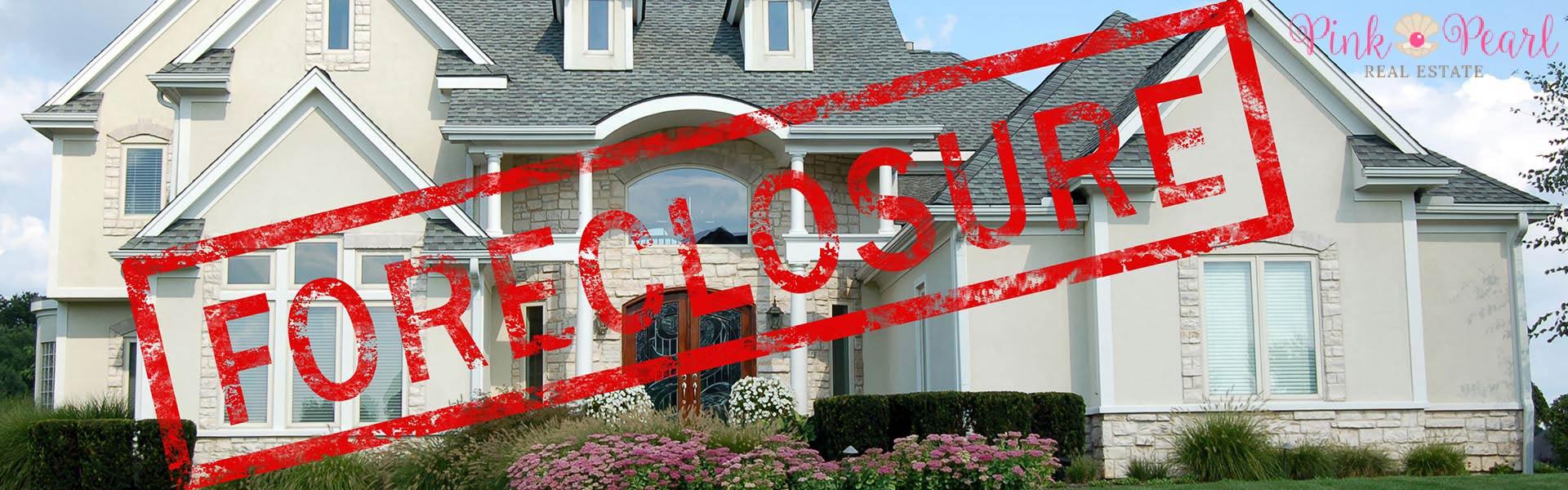 Virginia Beach Foreclosures